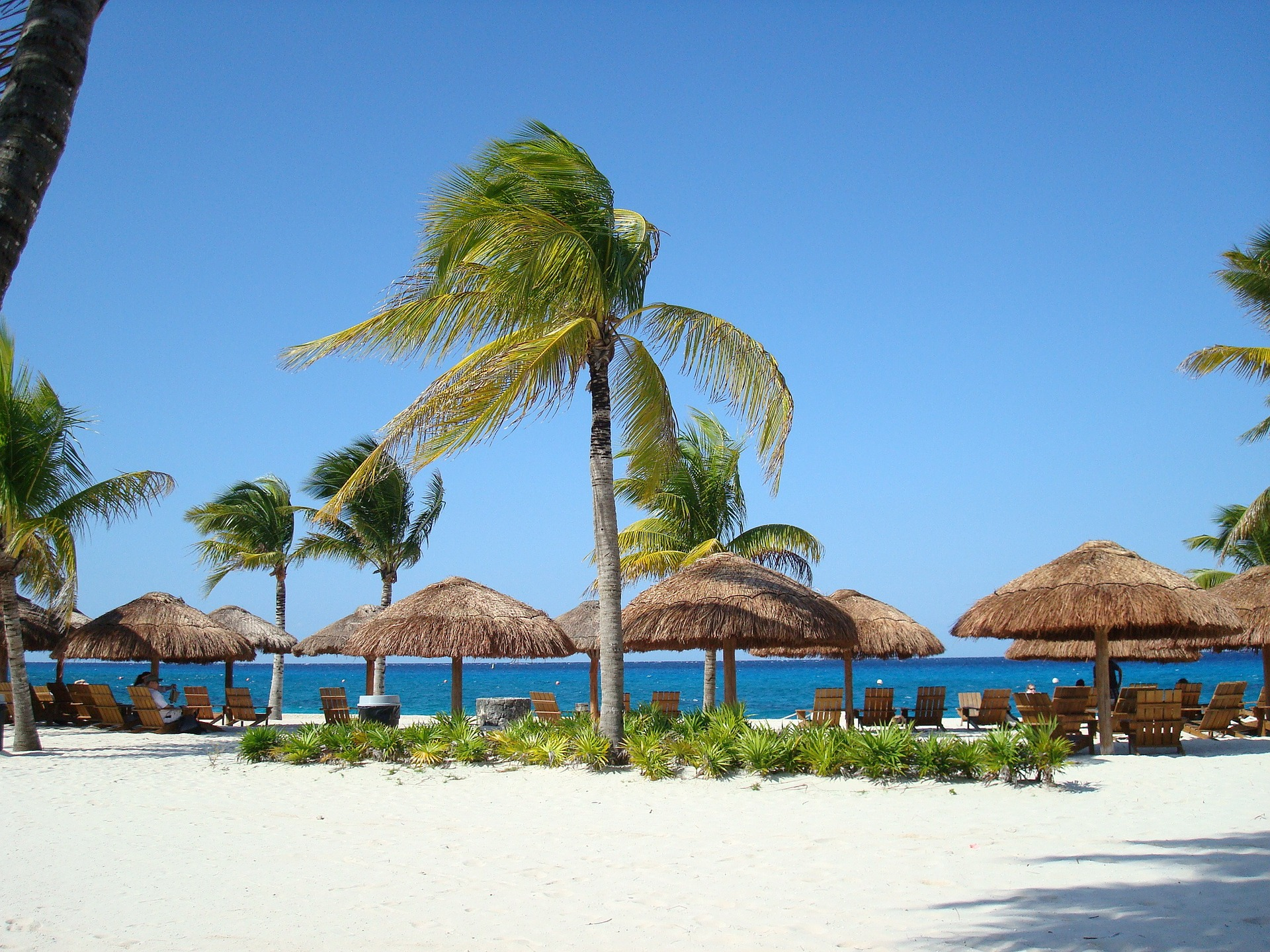 Best Beaches in Cozumel