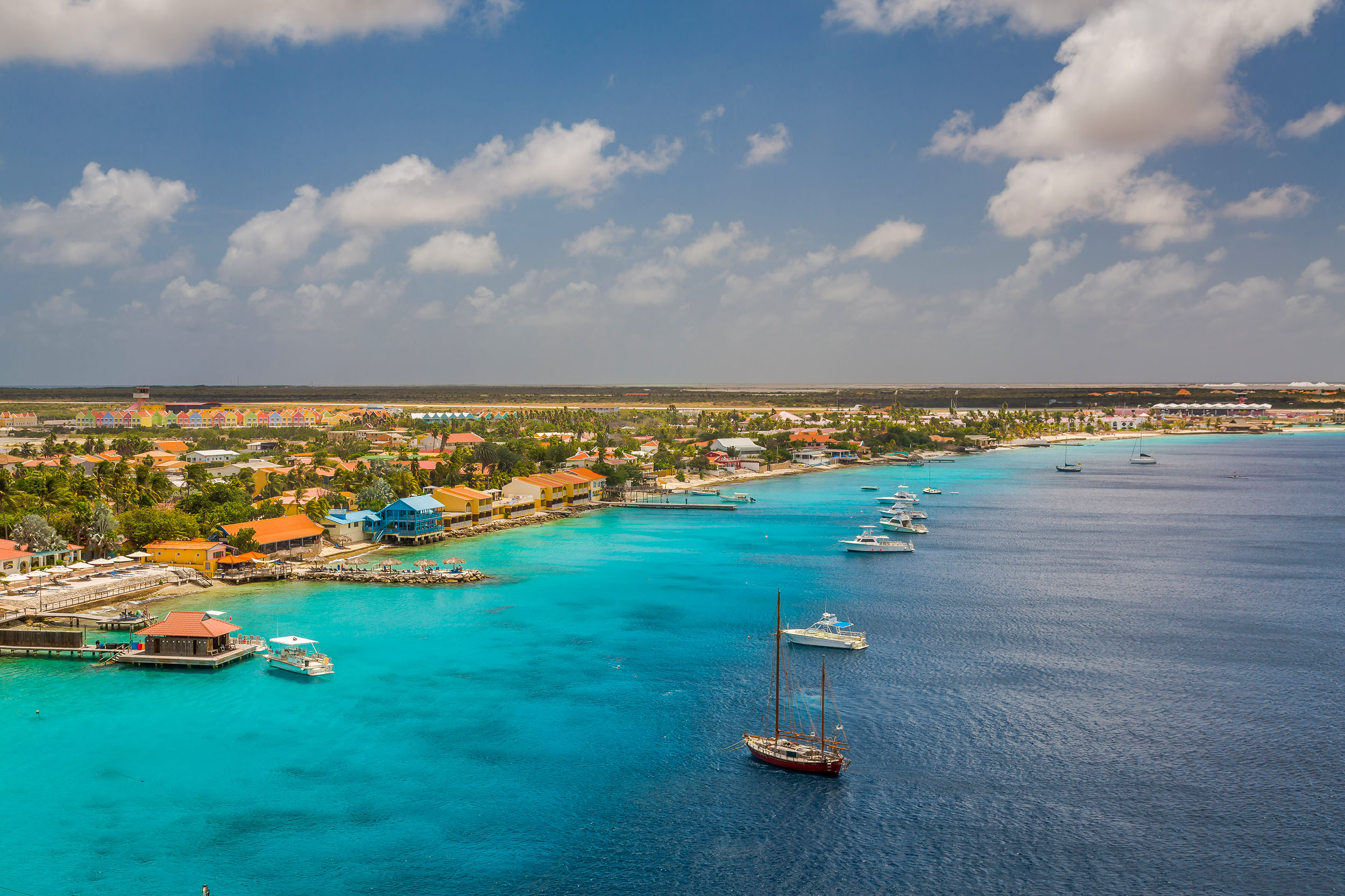 Best Beaches Bonaire