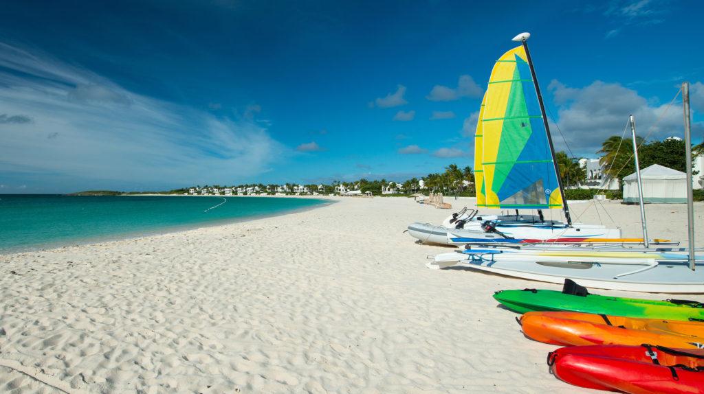CoffeeMeetsBeach - Best Beaches in Anguilla