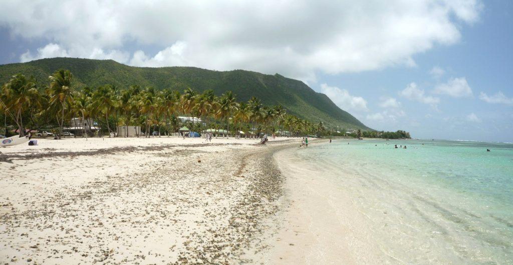 CoffeeMeetsBeach - Best Beaches in Guadeloupe Plage de la Perle