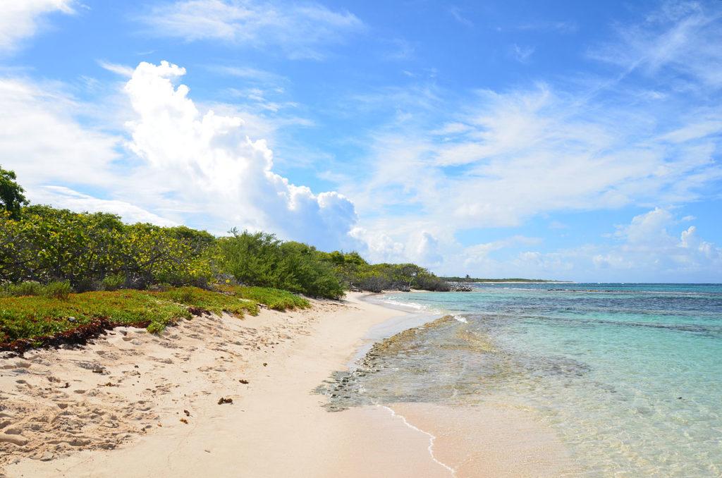 CoffeeMeetsBeach - Best Beaches in Guadeloupe Petite Terre