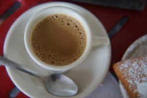 CoffeeMeetsBeach - Coffee in Guadeloupe