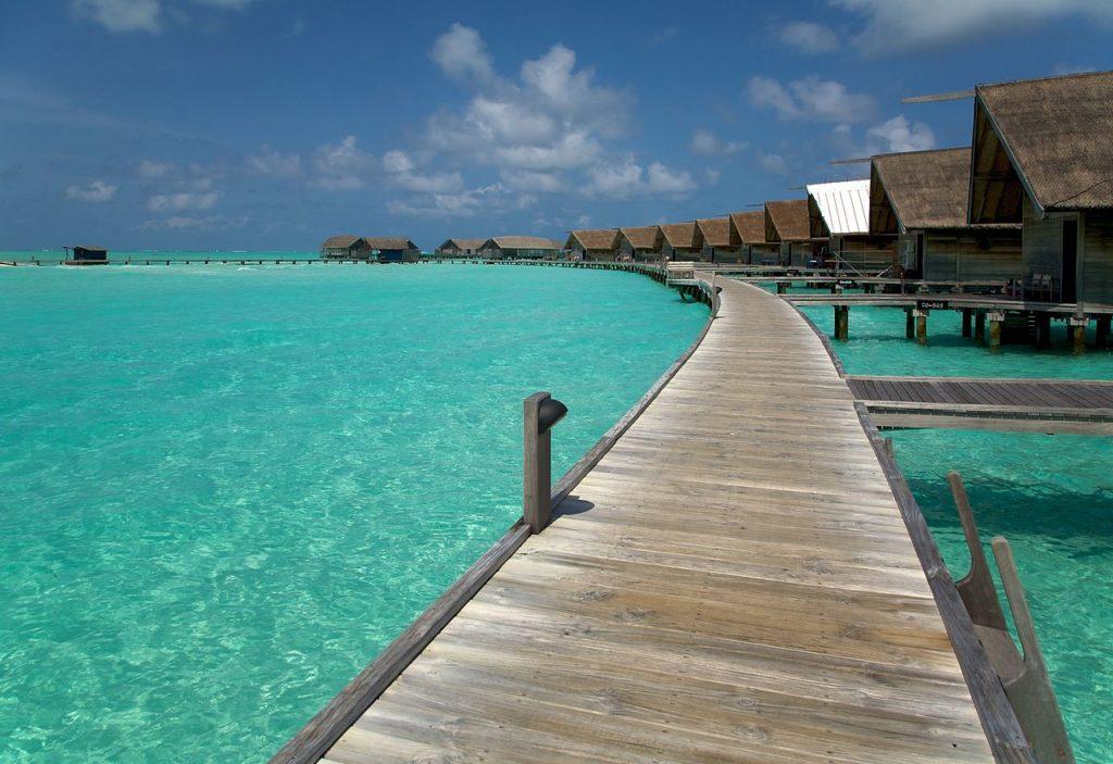 Cocoa Island - Best Beaches in Maldives - Coffee Meets Beach