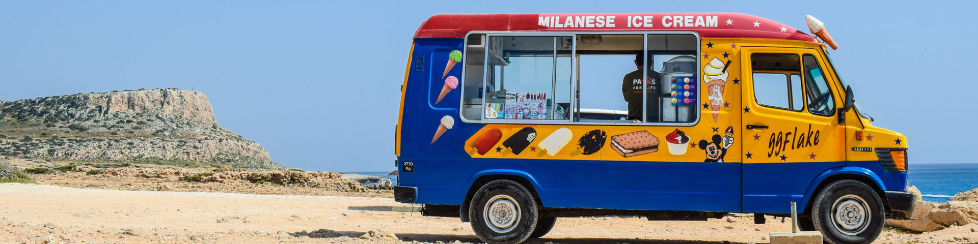CoffeeMeetsBeach - Best Food Trucks in the Caribbean