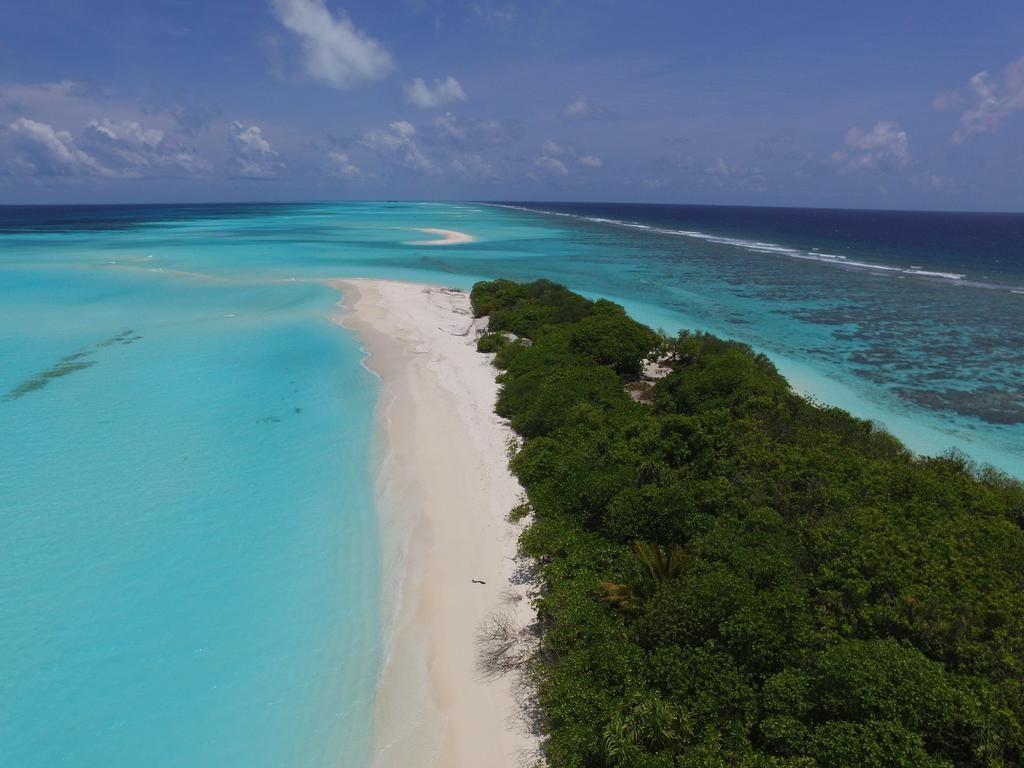 Fulhadhoo - Best Beaches in Maldives - Coffee Meets Beach