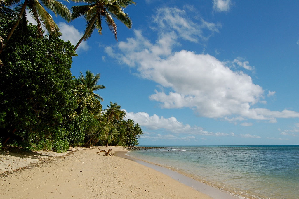 Kadavu Beach - Best Beaches in Fiji - Coffee Meets Beach