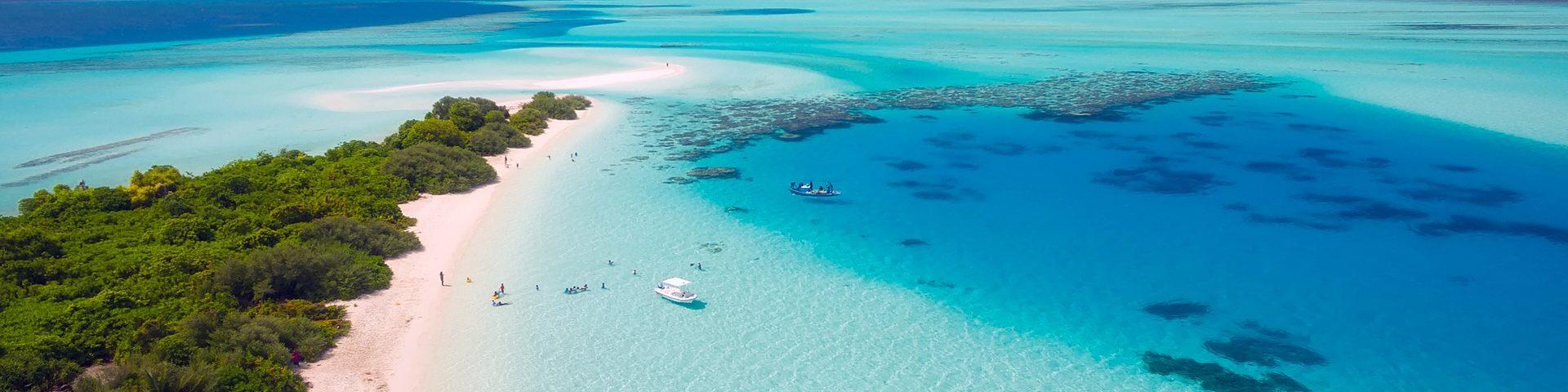 Best Beaches in Maldives - Coffee Meets Beach