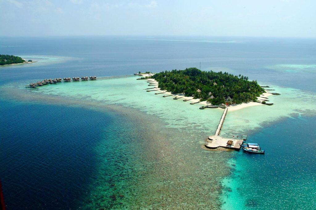 Nikka Island - Best Beaches in Maldives - Coffee Meets Beach