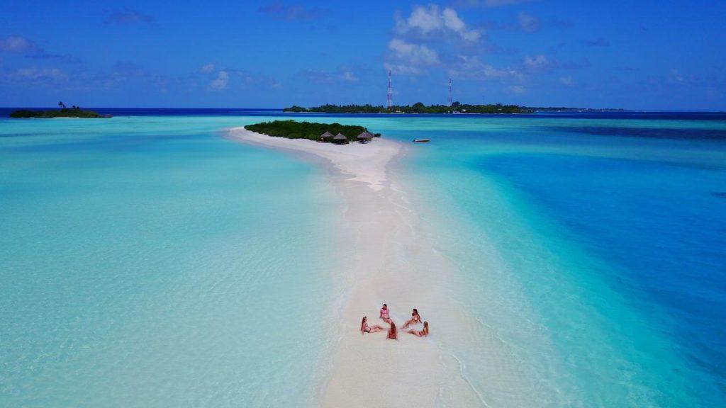 Bikini Beach - Best Beaches in Maldives - Coffee Meets Beach