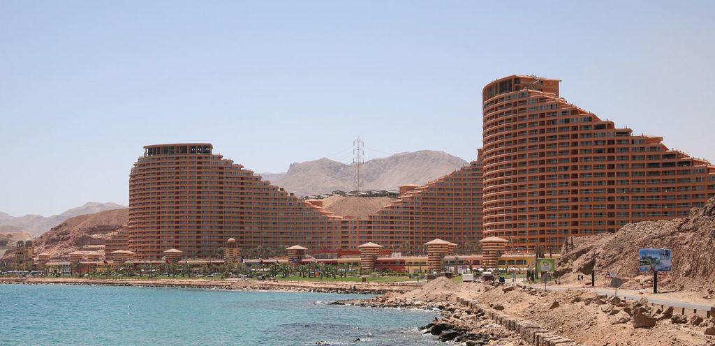 Ain sokhna - Best Beaches in Egypt- Coffee Meets Beach