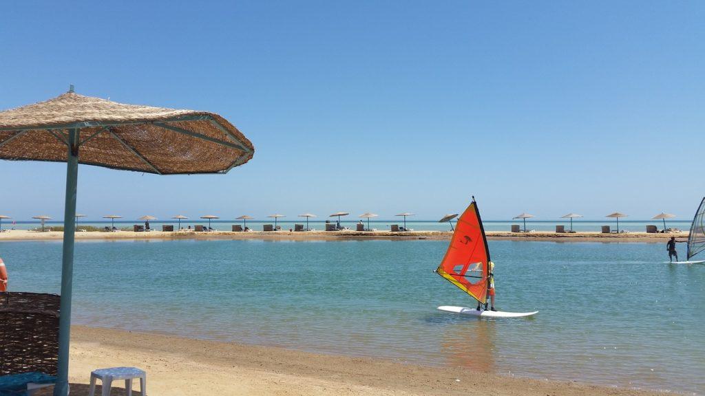 Gouna - Best Beaches in Egypt- Coffee Meets Beach