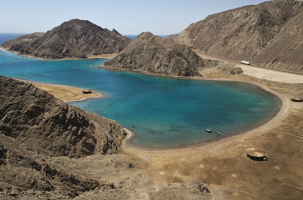Taba - Best Beaches in Egypt- Coffee Meets Beach