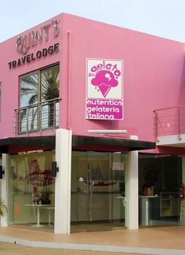 II Gelato Curacao- Best Ice Cream in Caribbean - Coffee Meets Beach