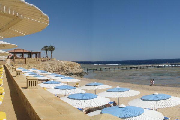 Best Beaches in Egypt- Coffee Meets Beach