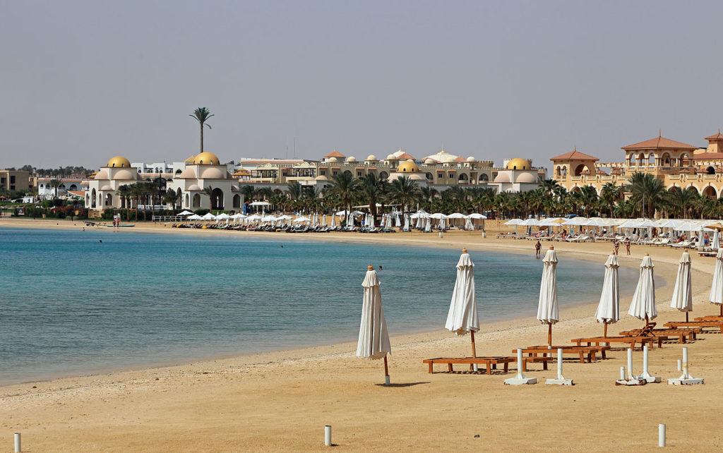 Sahl Hasheesh - Best Beaches in Egypt- Coffee Meets Beach