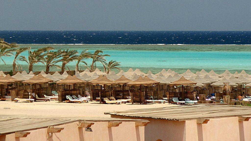 Maras Allam - Best Beaches in Egypt- Coffee Meets Beach