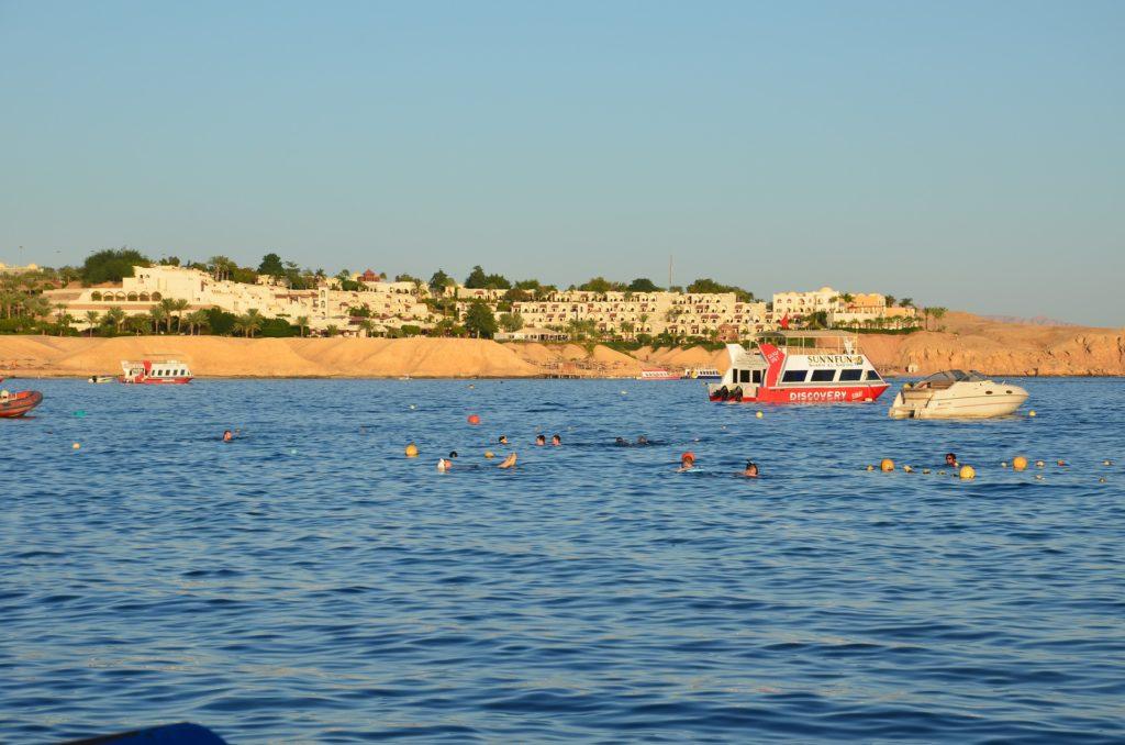 Sharm El Sheikh - Best Beaches in Egypt- Coffee Meets Beach