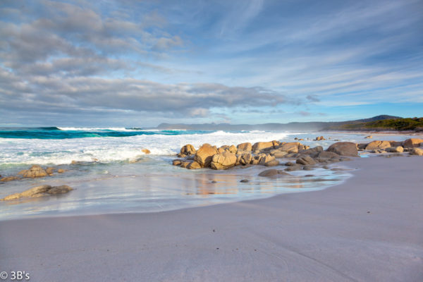 Best Beaches in Tasmania- Coffee Meets Beach
