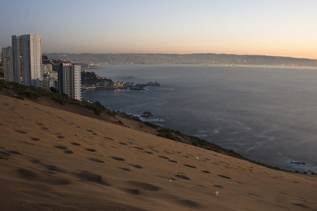 Best Beaches in Chile -Coffee Meets Beach