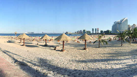 Xichong Best Beaches in Shenzhen - Coffee Meets Beach