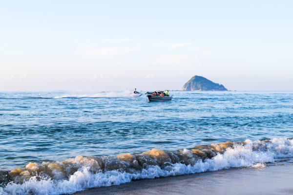 Best Beaches in Shenzhen - Coffee Meets Beach